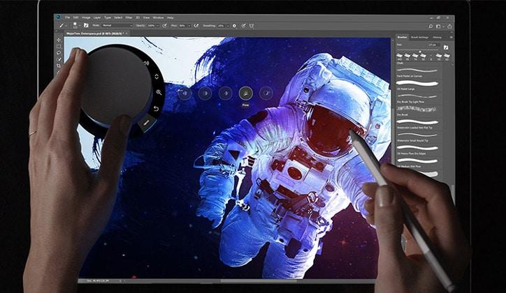 تعرف على مميزات برنامج الفوتوشوب الجديد Photoshop CC 2018 وطريقة تحميله مع السعر 9
