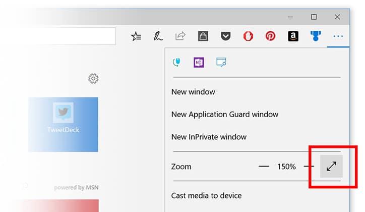 تعرف على أبرز مميزات تحديث الويندوز الجديد Windows 10 Fall Creators Update 19