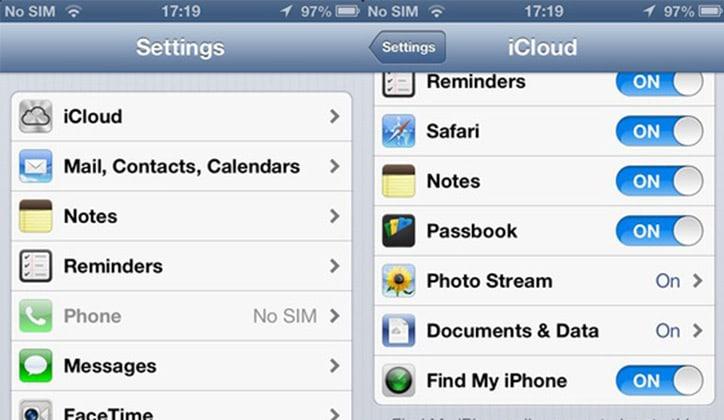 كيفية البحث والعثور على هاتفك المفقود أو المسروق – ويندوز وأندرويد وأيفون 3