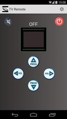 أفضل 12 تطبيق ريموت كنترول على أجهزة الأندرويد للتحكم في التلفاز TV 3