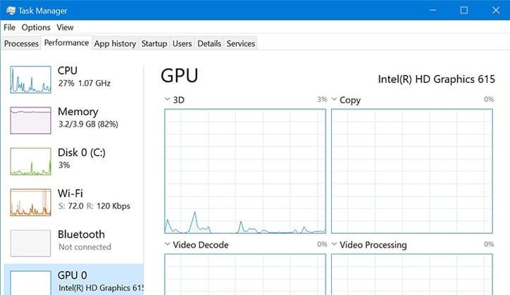 تعرف على أبرز مميزات تحديث الويندوز الجديد Windows 10 Fall Creators Update 21
