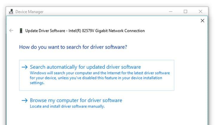 كيفية حل مشكلة The Default Gateway Is Not Available في ويندوز 10 3