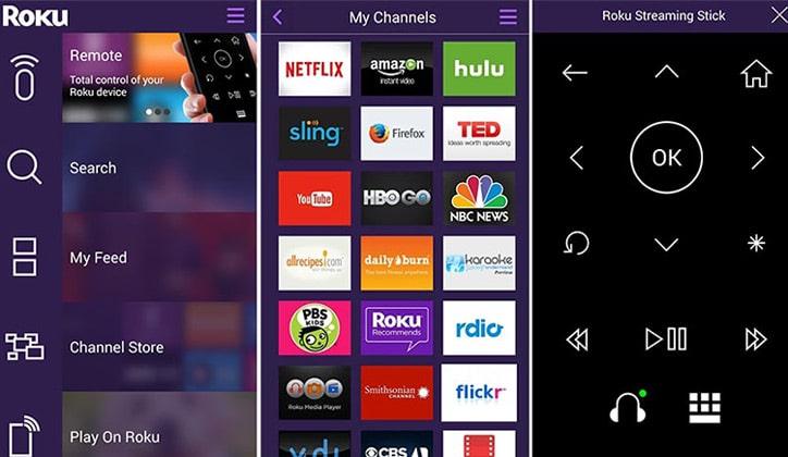 أفضل 12 تطبيق ريموت كنترول على أجهزة الأندرويد للتحكم في التلفاز TV 6