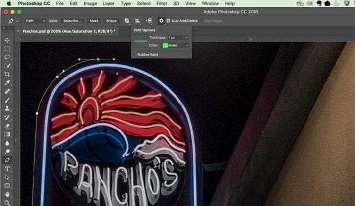 تعرف على مميزات برنامج الفوتوشوب الجديد Photoshop CC 2018 وطريقة تحميله مع السعر 3
