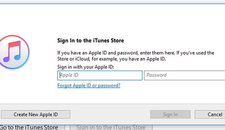 طريقة تحميل واستخدام برنامج iTunes على ويندوز 10 6