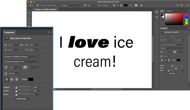 تعرف على مميزات برنامج الفوتوشوب الجديد Photoshop CC 2018 وطريقة تحميله مع السعر 4