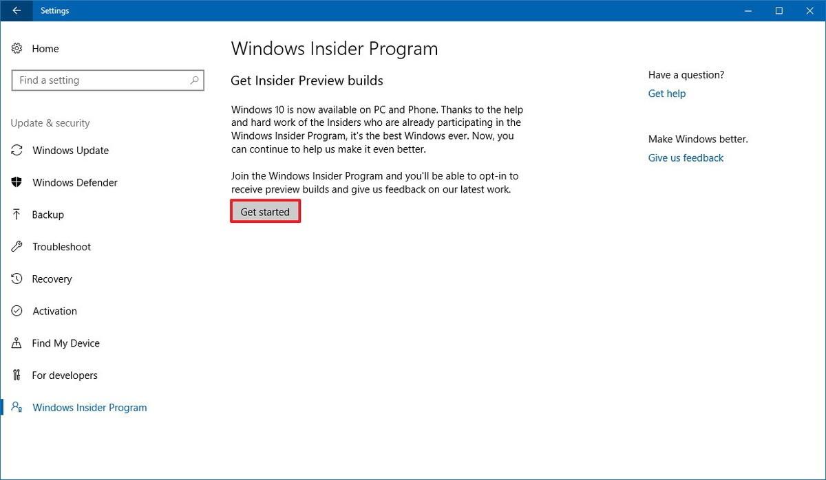سارع بالحصول على تحديث الويندوز الجديد Windows 10 Fall Creators Update 9