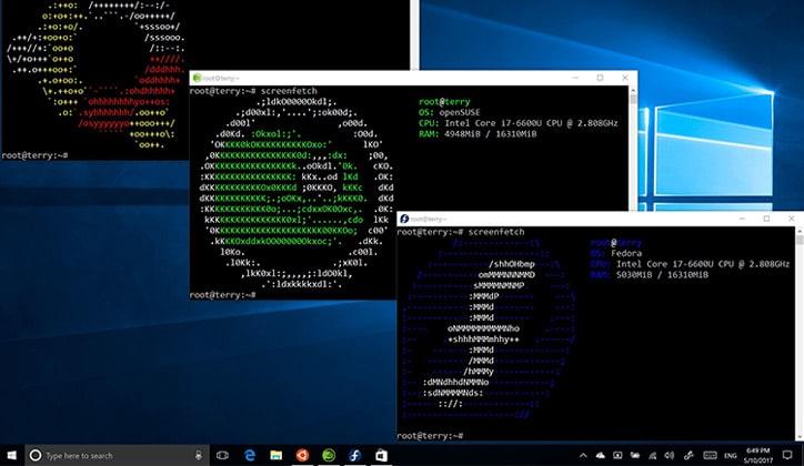 تعرف على أبرز مميزات تحديث الويندوز الجديد Windows 10 Fall Creators Update 9