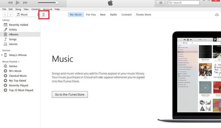 طريقة تحميل واستخدام برنامج iTunes على ويندوز 10 9