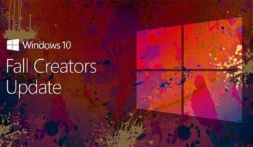 تعرف على أبرز مميزات تحديث الويندوز الجديد Windows 10 Fall Creators Update