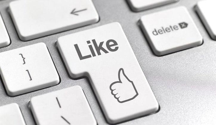 كيفية إخفاء تسجيلات الإعجاب والتعليقات والمشاركات في الفيس بوك عن الأخرين 1