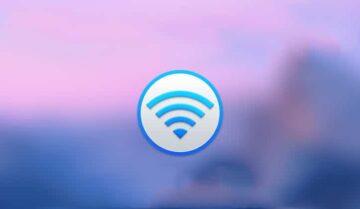 حل مشكلة بطئ الواي فاي بسبب تداخل شبكات الواي فاي القريبة باستخدام تطبيق Airport Utility 2