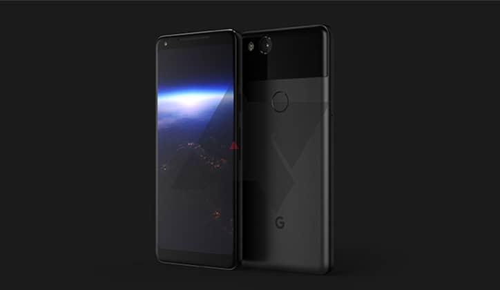 مراجعة هاتف Google Pixel 2 وGoogle Pixel 2 XL الجديد المميزات والمواصفات والأسعار 1