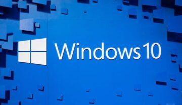 طريقة معرفة حجم تحديثات ويندوز Windows 10 قبل تحميلها