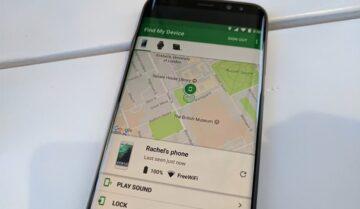 كيفية البحث والعثور على هاتفك المفقود أو المسروق – ويندوز وأندرويد وأيفون