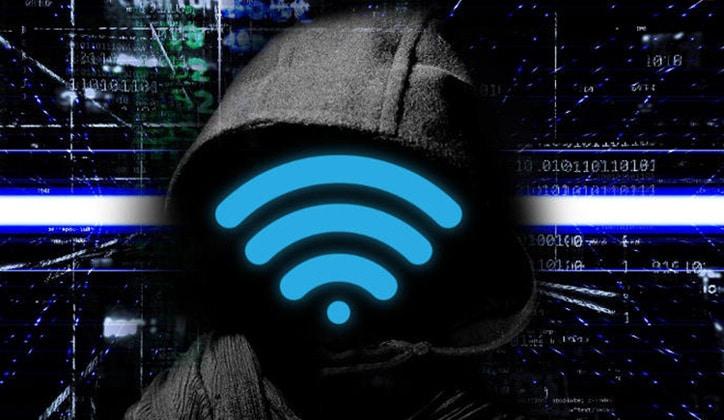 كيف تحمي نفسك من خطر KRACK Wi-Fi الجديد 1
