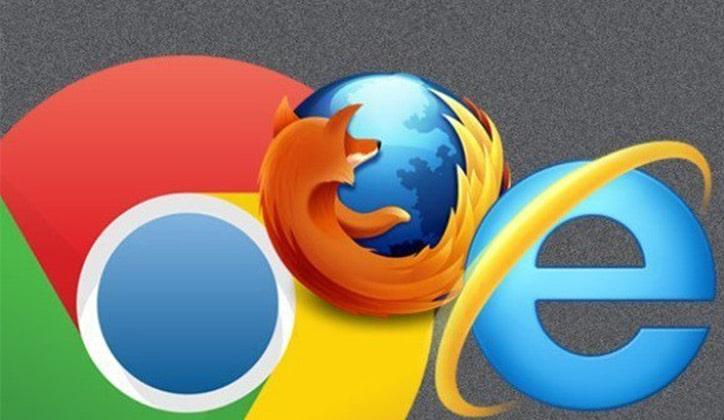 كيفية مسح المواقع التي زرتها من شريط العنوان بمتصفح كروم وفايرفوكس وإنترنت إكسبلورر 1