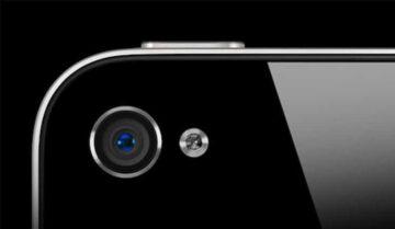 حل مشكلة توقف كاميرا الأيفون iPhone عن العمل