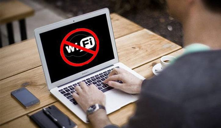 كيفية حل مشكلة Can't Connect To This Network في ويندوز Windows 10 7