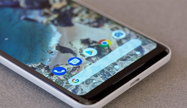 مراجعة هاتف Google Pixel 2 وGoogle Pixel 2 XL الجديد المميزات والمواصفات والأسعار 4