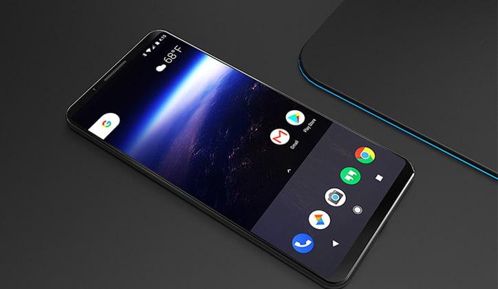 مراجعة هاتف Google Pixel 2 وGoogle Pixel 2 XL الجديد المميزات والمواصفات والأسعار 3