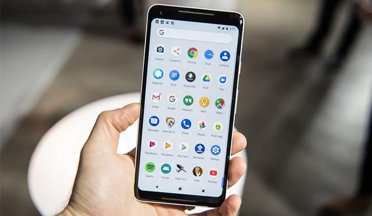 مراجعة هاتف Google Pixel 2 وGoogle Pixel 2 XL الجديد المميزات والمواصفات والأسعار 6