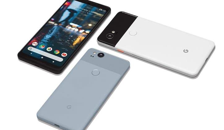 مراجعة هاتف Google Pixel 2 وGoogle Pixel 2 XL الجديد المميزات والمواصفات والأسعار 7