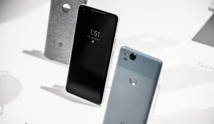 مراجعة هاتف Google Pixel 2 وGoogle Pixel 2 XL الجديد المميزات والمواصفات والأسعار 2