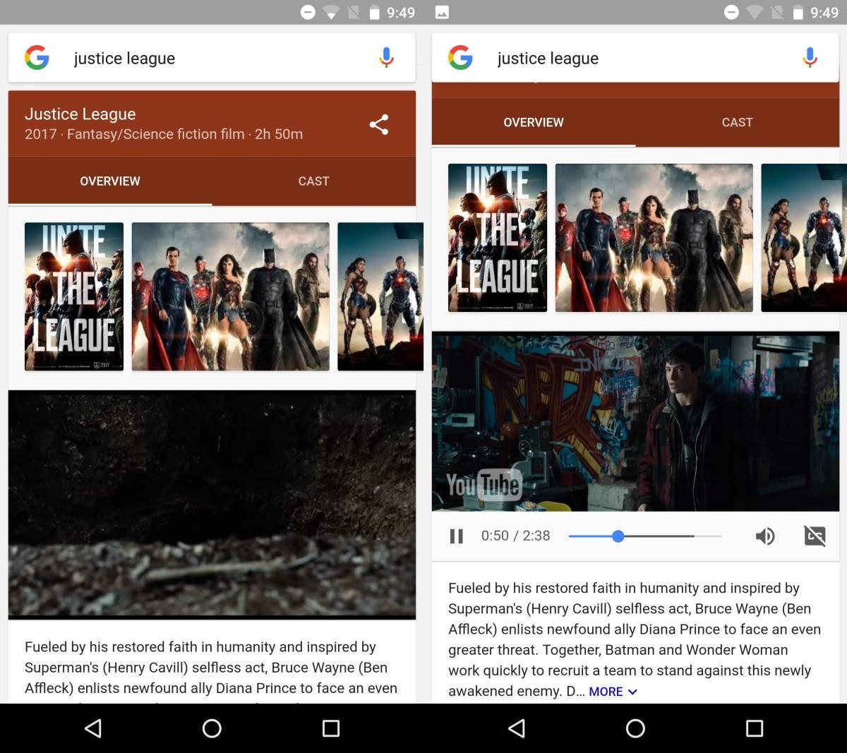 كيفية إيقاف التشغيل التلقائي للفيديوهات في نتائج البحث بجوجل على هواتف الأندرويد 2