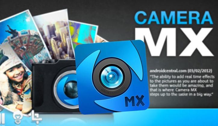 أفضل 5 تطبيقات مجانية للكاميرا لأجهزة الأندرويد 3