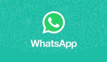 طريقة البحث عن محادثة معينة في تطبيق الواتس آب WhatsApp