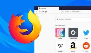 تعرف على أهم المميزات الجديدة في التحديث الجديد لمتصفح فايرفوكس Quantum Firefox