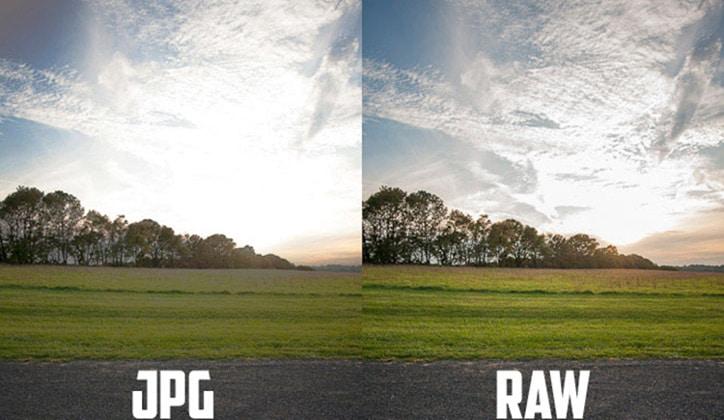 أفضل تطبيق لتصوير الصور بصيغة RAW على الأندرويد بدون عمل روت Root 1