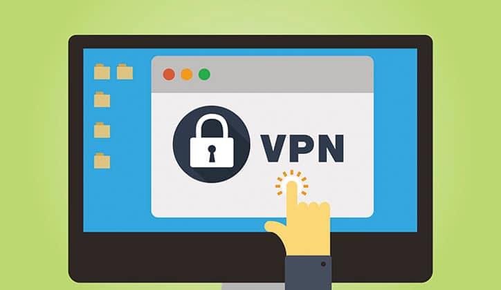 5 خطوات سريعة لزيادة سرعة الفي بي إن VPN 1
