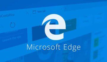 تعرف على أهم 5 خواص جديدة لمتصفح مايكروسوفت إيدج في تحديث Fall Creators Update