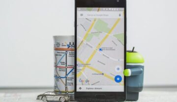 كيفية حل مشكلة Unfortunately, Maps has stopped في الأندرويد