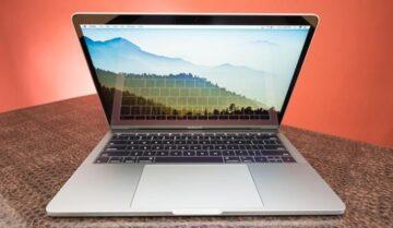 مراجعة أحدث أجهزة اللاب توب الجديدة من آبل MacBook Pro 2017