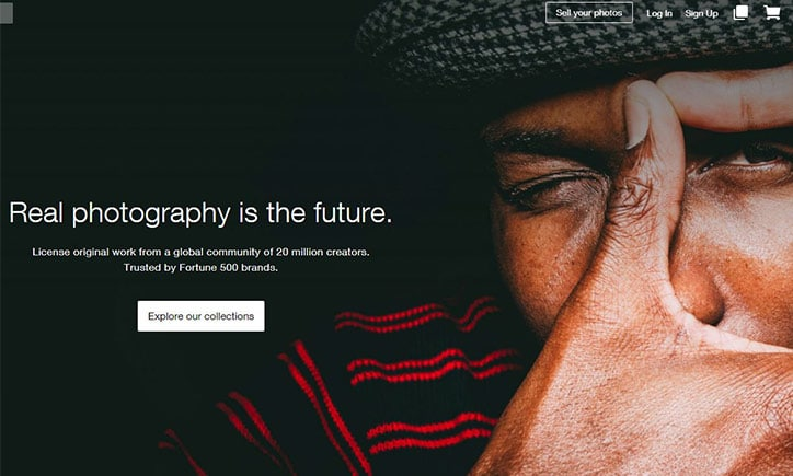 افضل-موقع-لبيع-الصور