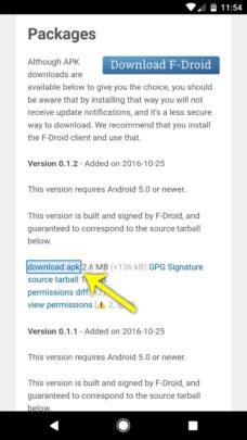 كيفية حجب الإعلانات في كل تطبيقات الأندرويد بدون عمل روت Root 2