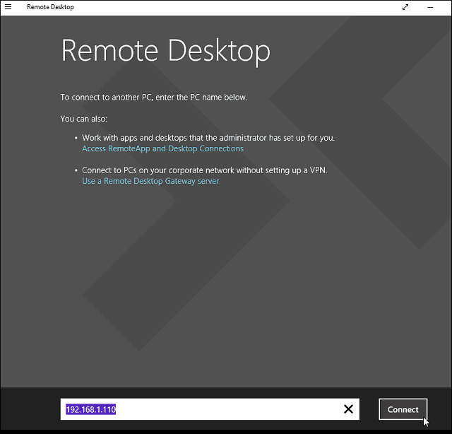 كيفية تفعيل Remote Desktop علي ويندوز 10 2