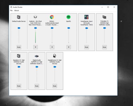 كيفية إخراج الصوت لجهازين مختلفين على ويندوز 10 2