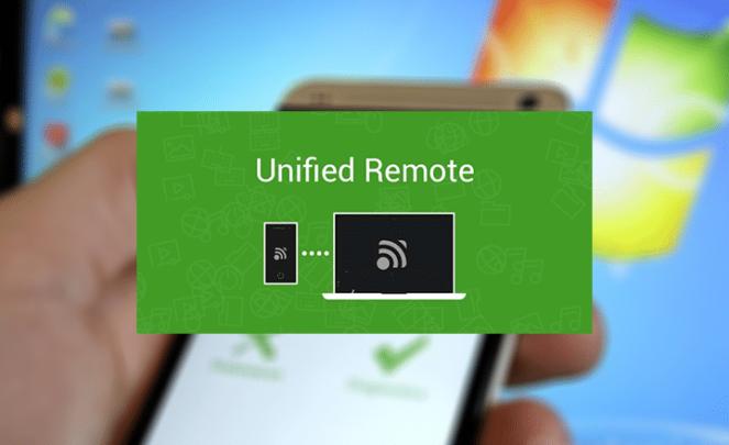 3 طرق للتحكم في جهاز الكمبيوتر عن بعد باستخدام جهاز اخر او هاتف 4