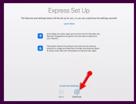 كيفية تثبيت نظام Mac OS على نظام Windows 23