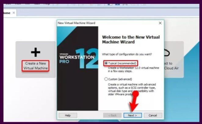 كيفية تثبيت نظام Mac OS على نظام Windows 3