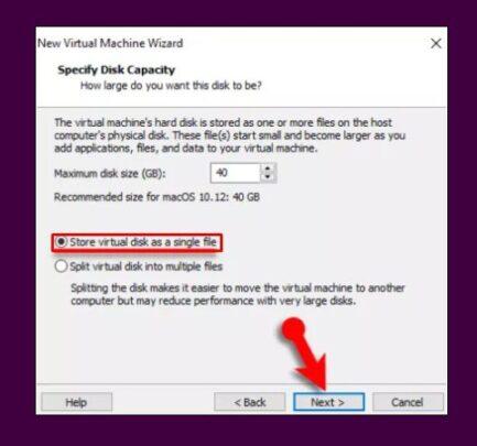 كيفية تثبيت نظام Mac OS على نظام Windows 7