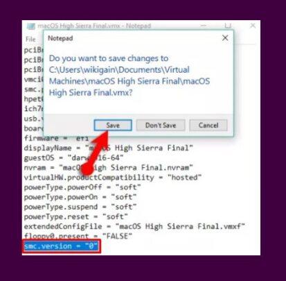 كيفية تثبيت نظام Mac OS على نظام Windows 15