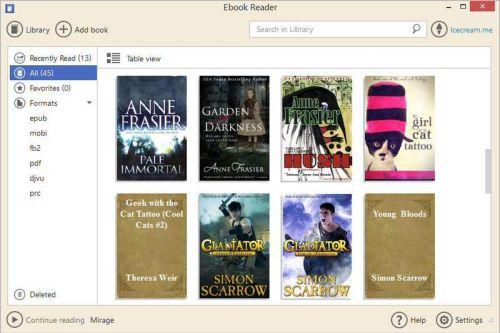 أفضل برامج PDF لقراءة الكتب على ويندوز 10 5