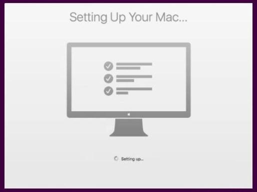 كيفية تثبيت نظام Mac OS على نظام Windows 24