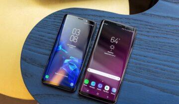 مواصفات ومميزات هواتف جالاكسي S9 و S9 Plus مع السعر 17