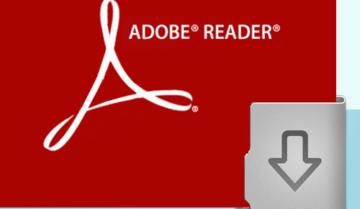 حل مشكلة Adobe Reader على ويندوز 10